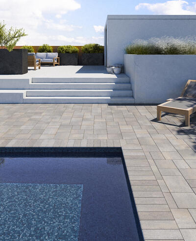 Pacific Collection - Techo-Bloc