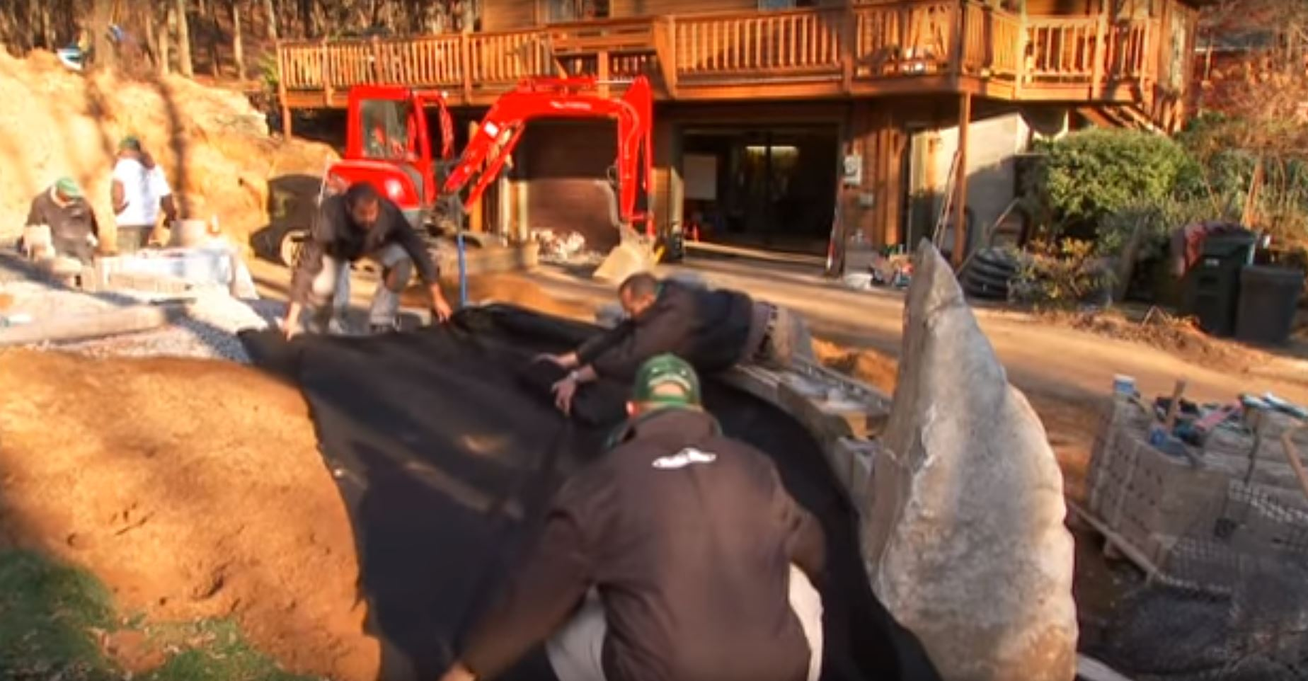 installing the geotextile-1.jpg