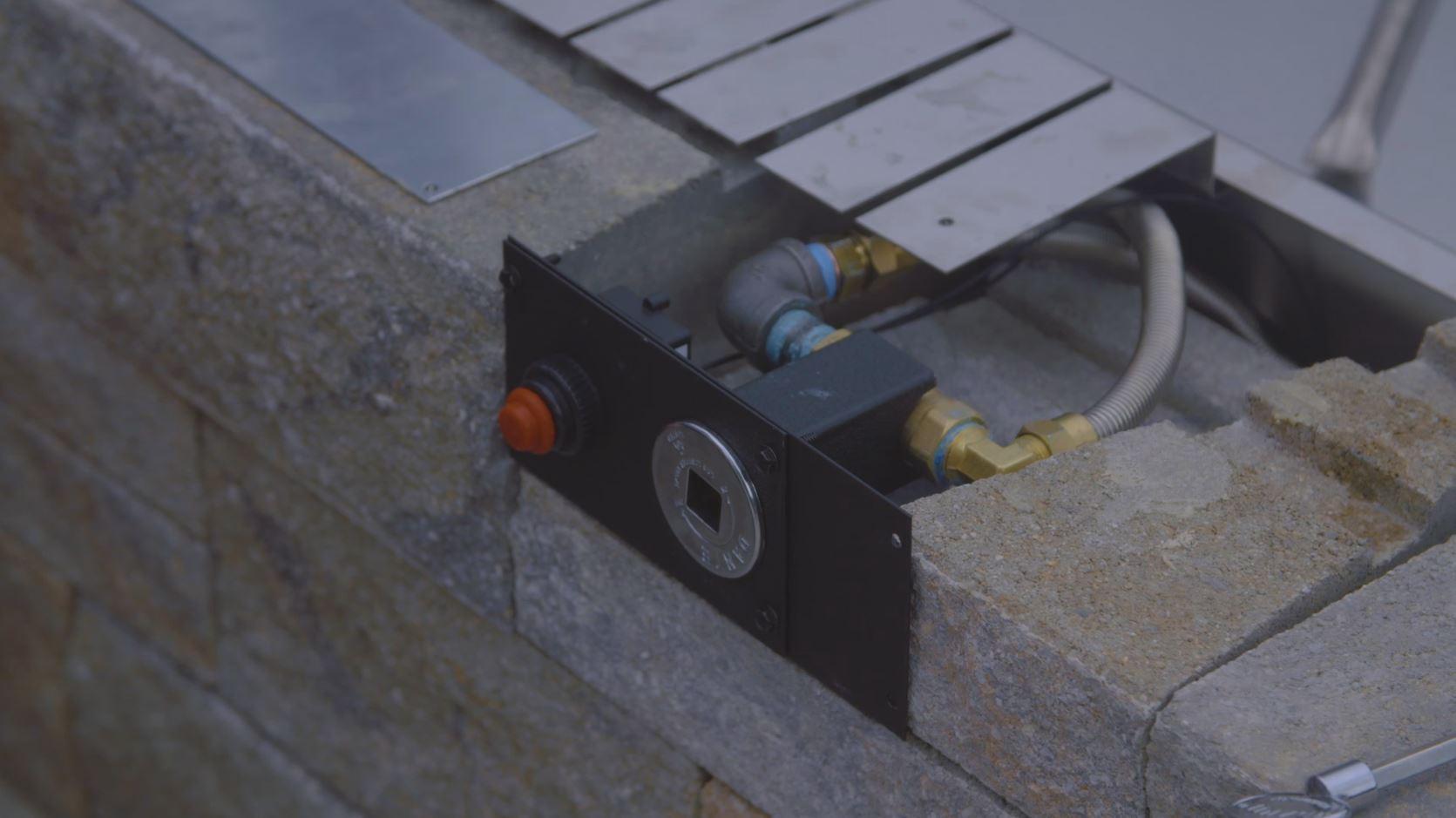 msi and valve kit