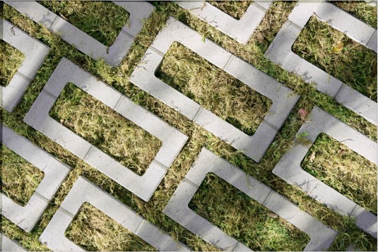 permeable-grass-paver